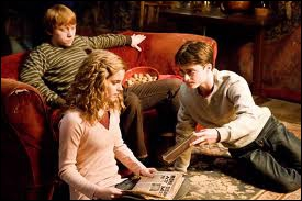 In which Harry Potter film does this scene take place ?