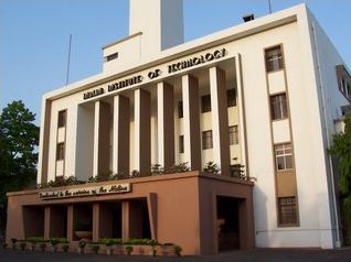 IIT , IIM Buildings in India