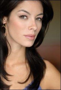 Christina Cuenca. Miss Louisiana 2006. Filipina?
