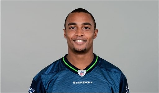 Doug Baldwin. Wide receiver of Seattle Hawks. Filipino?