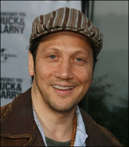 Rob Schneider. Actor. Filipino?