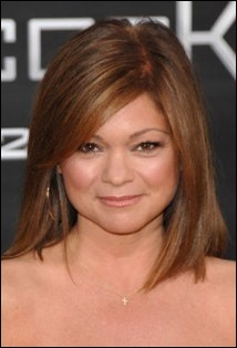 Valerie Bertinelli. Actress. Filipina?