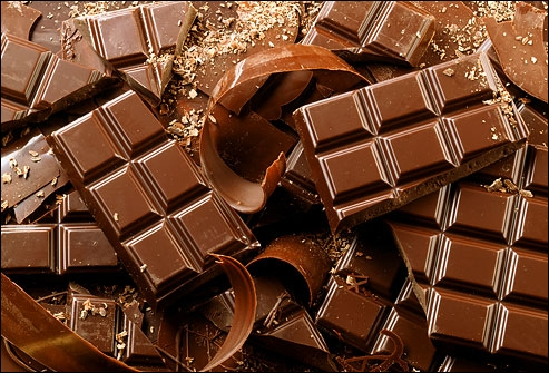 Which Chocolate Is Healthier?