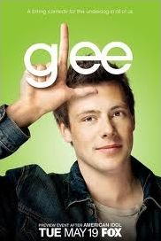 Who are theses characters of Glee