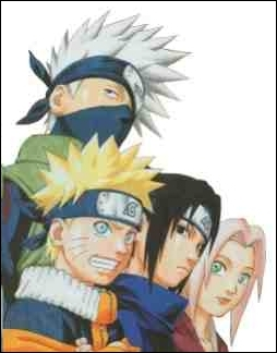 How many people Were there in team Kakashi EVER? e. g Sasuke, Sakura, Naruto, Sai...