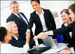 The shareholders would like us to take (... . ) 50 new staff members