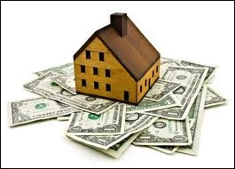During this recession things have been very difficult and many families have got (... . ) with their mortgage payments