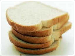 You shouldn't (eat) white bread - it's bad for your health