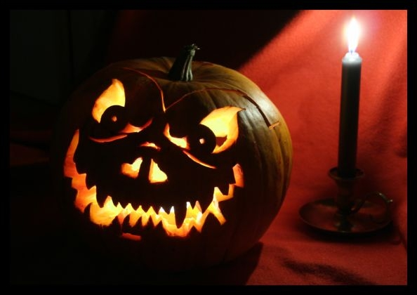 pumpkins are an integrated part of halloween however what country does the tradition of pumpkins - Where Does The Halloween Celebration Come From