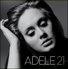 What was the lead single on  21 ?