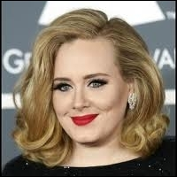 What is Adele's full name?