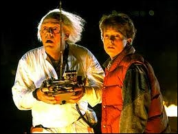 Robert Zemeckis broke ground in directing 'Back to the Future'. What Christmas movie did he also direct?