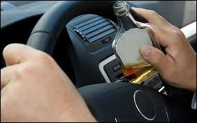In one year approximately how many people are caught drink driving in Australia?