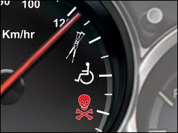 What percentage does speeding take responsibility for all deaths on Australia's roads?