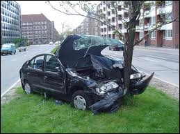 (Finish the sentence) The biggest killer of young drivers is _____ and around 80 per cent of those killed are _____