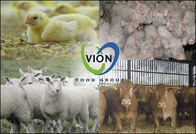 It was announced, this week, that meat and food industry giant Vion is set to quit the UK. Name the chairman of Vion UK.