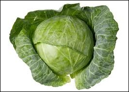 Did you ____ cabbage yesterday?