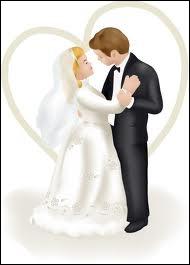 ____ 2011 I got married