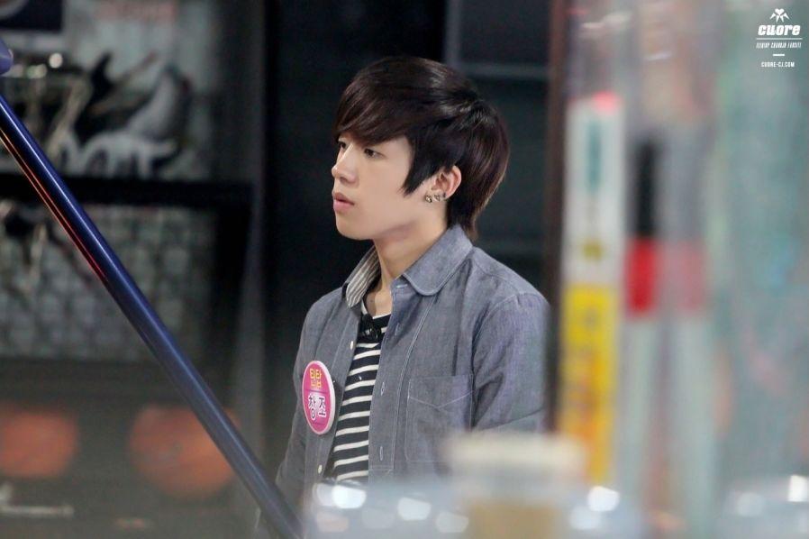Woohyun or Changjo