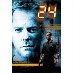 24: where does Jack Bauer work?