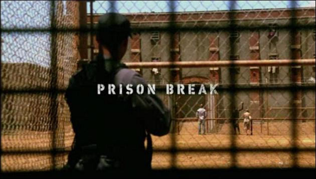 Prison Break: which prison must Michael escape from in the third season?