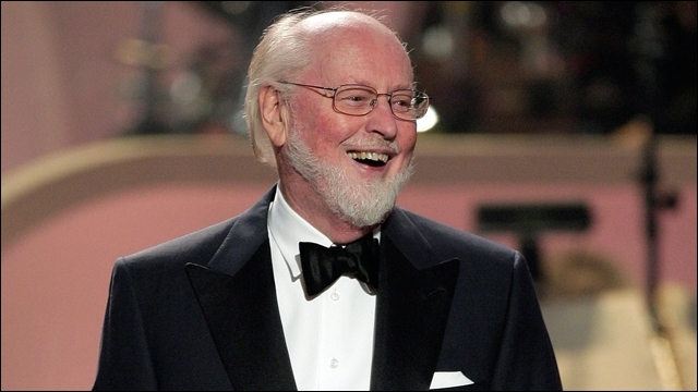 After Walt Disney who is the second most-nominated person for 'academy award' ?