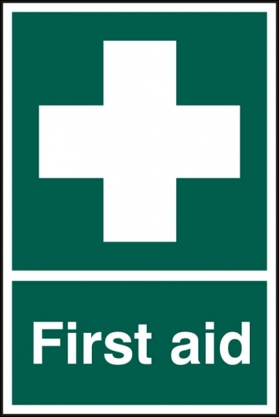 Who has recently joined John McNeil as a nominated First Aid representative for the ground floor?