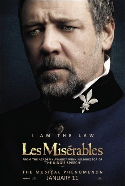 How do you pronounce  Les Miserables ?