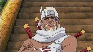Killer Bee is the jinchuuriki for what tailed Beast?