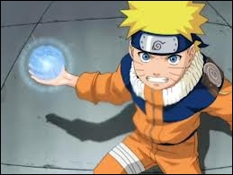Who invented the Rasengan?