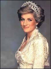 When was Diana Spencer born?