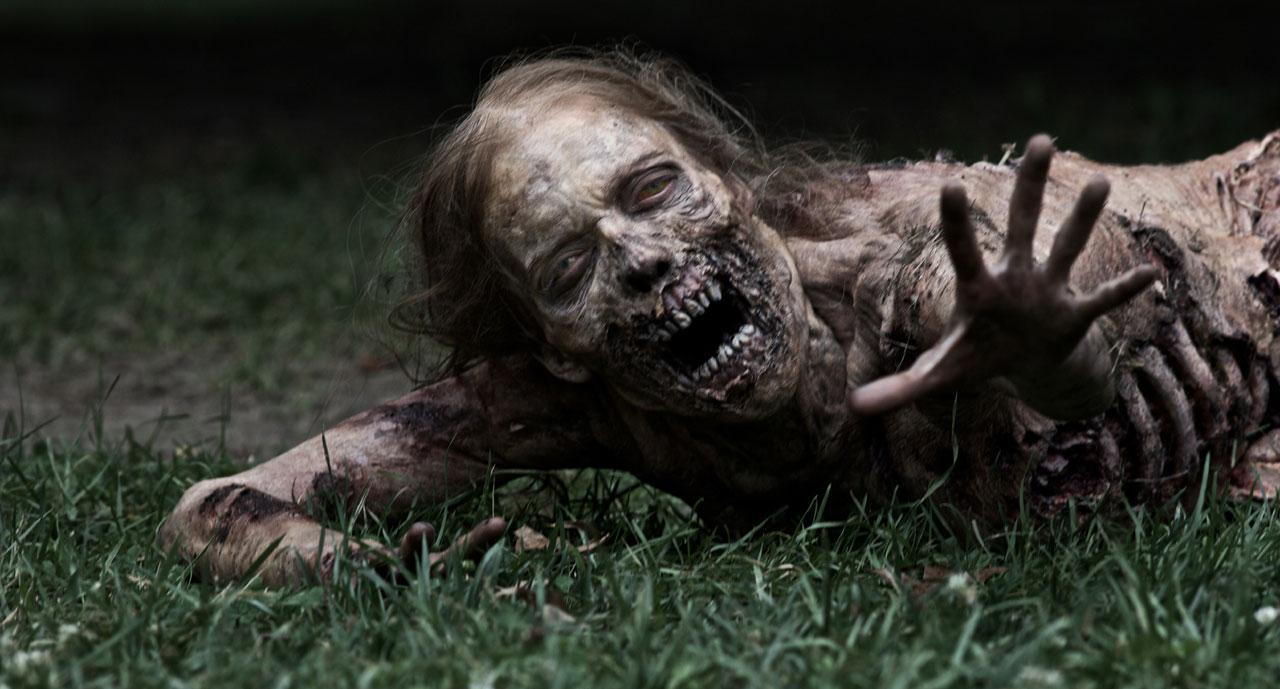 The Walking Dead Trivia Quiz