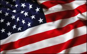 What's about American Flag ? There are 6 white stripes and 7 red stripes in the flag. What do the 13 stripes stand for ?