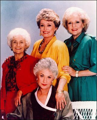 Which one of the Golden Girls is still alive?