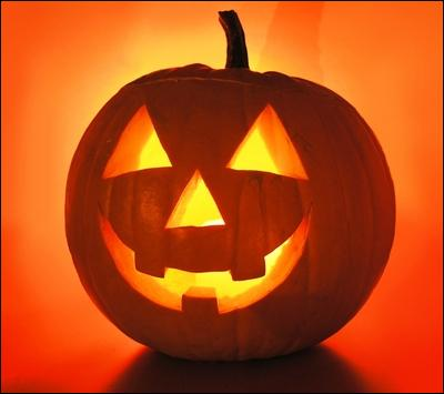 The Celts believed that during one night the dead could return to Earth. Halloween has many important symbols like