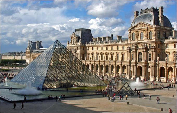Do you know the sights of Paris?