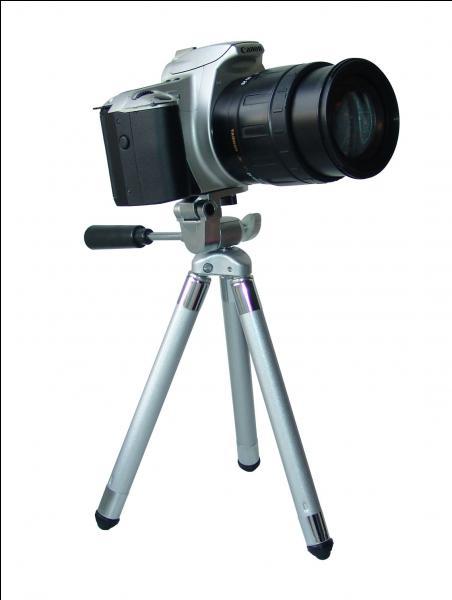 A photographer uses a ... .