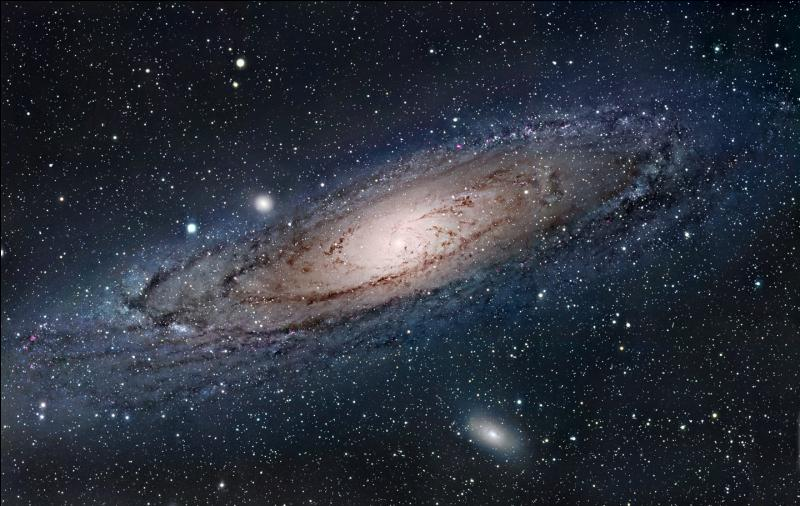 The Milky way is ... of light-years across