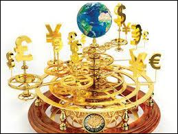 What is the Foreign Exchange Market more commonly known as?