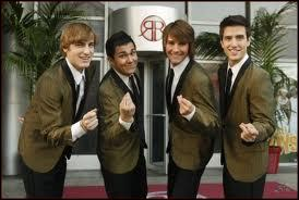 According to Logan in 'Big Time Love Song' what percentage of girls are attracted to British accents?