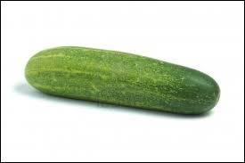 Name the vegetable in the picture :