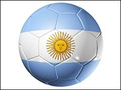 Question Argentine soccer - How many times has Argentinan player Lionel Messi won the Ballon d'or before the 13th July of 2014 ?