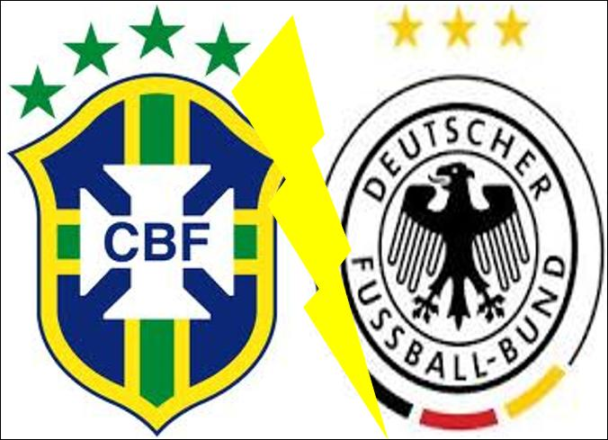 Question semi-finals (1/2) - In which year did the Brazil begin the war with Germany during WWI ?