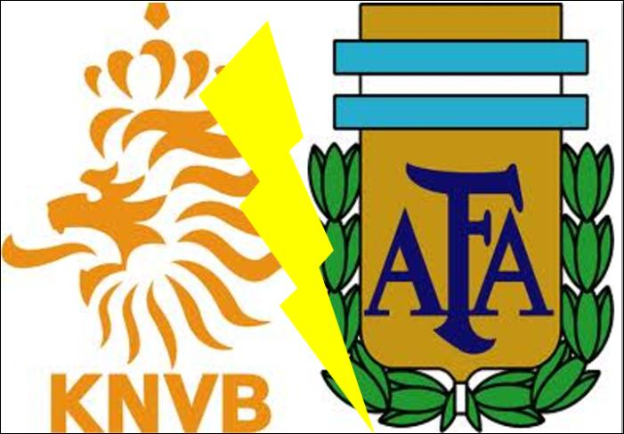 Question semi-finals (2/2) - Which country between the Netherlands and Argentina was the first to join the United Nations ?