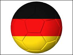Question German soccer - Before this World cup, how many times has the male German team won an international championship (World cup, Olympic Games or European championship) since the German reunification (October of 1990)?