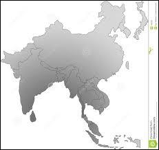 Flags and Asia - What do the flags of Japan, of Bangladesh and of Laos have in common?