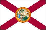 Flags and the states in the US (1) - What is the capital city of the state represented by this flag?