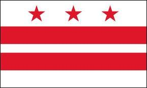 Flags and Cities of the US - Which city has this flag?