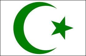 Flags and moon - Which of these Maghrebian countries has not a crescent moon whith a star, symbol of Islam, on its flag?