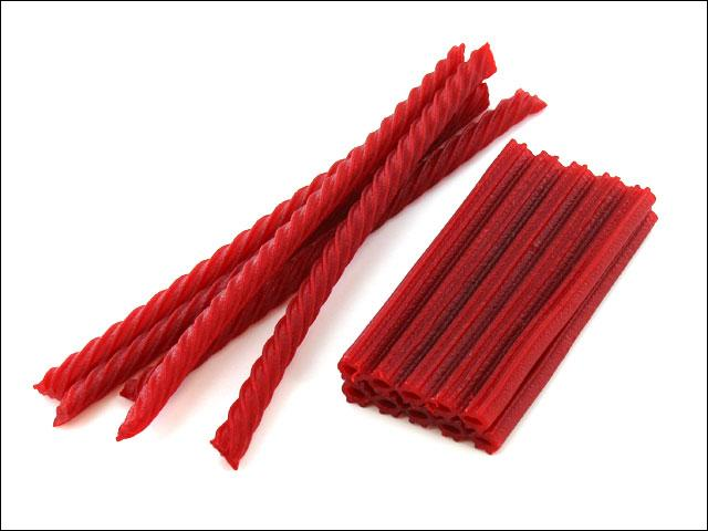 What about licorice?